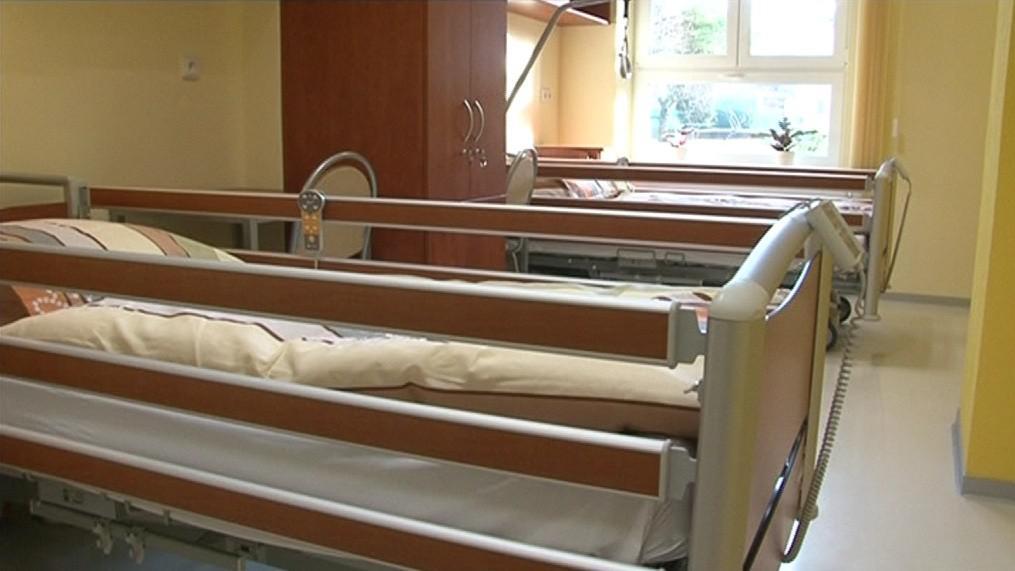 Ve valtické nemocnici pracuje 180 zaměstnanců