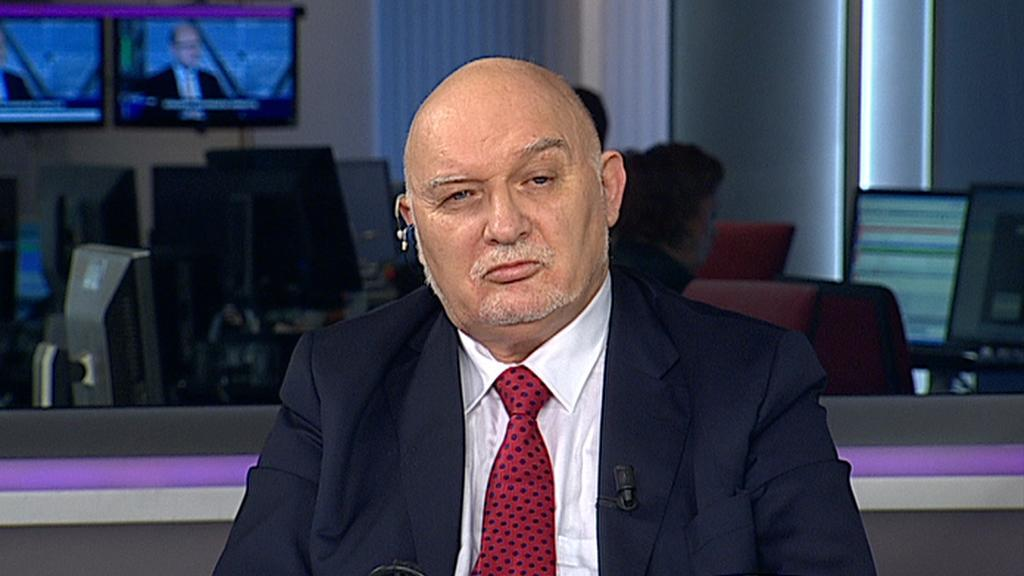 Právník Milan Hulík