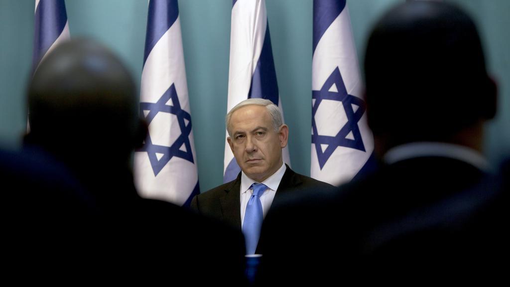 Benjamin Netanjahu potvrdil uzavření mírové dohody
