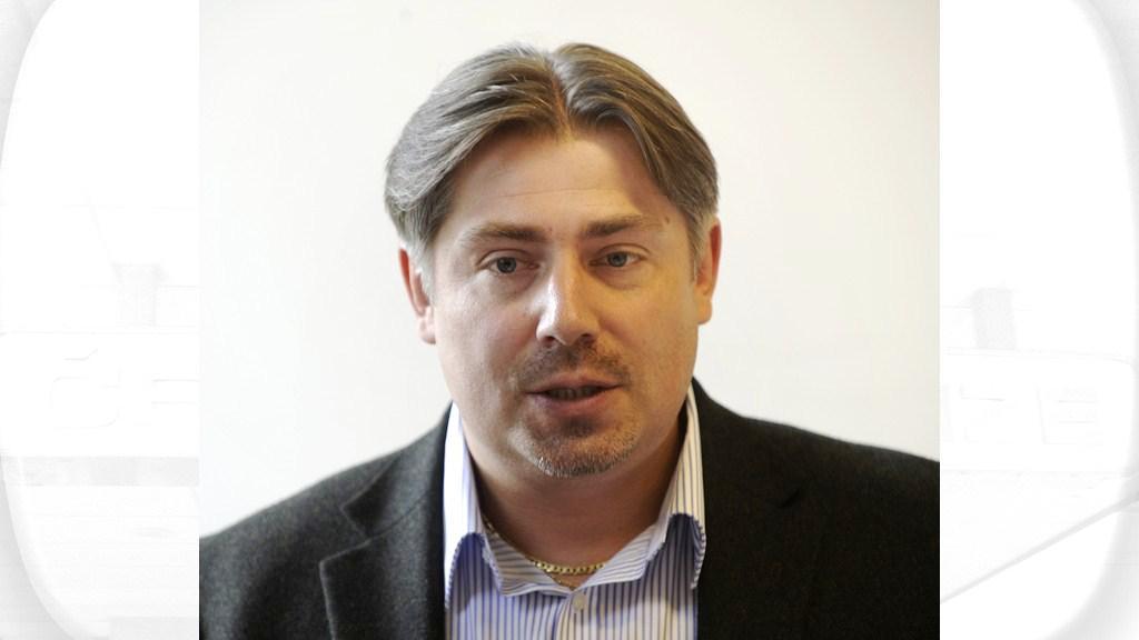 Radek Scherfer