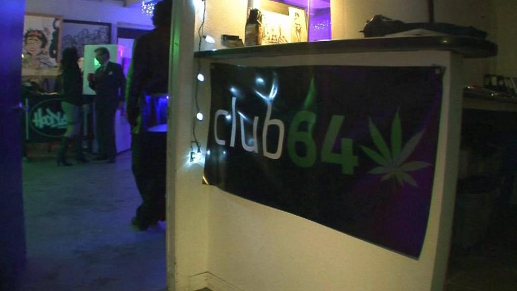 Coloradský Club 64