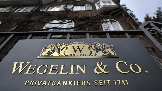 Banka Wegelin & Co.
