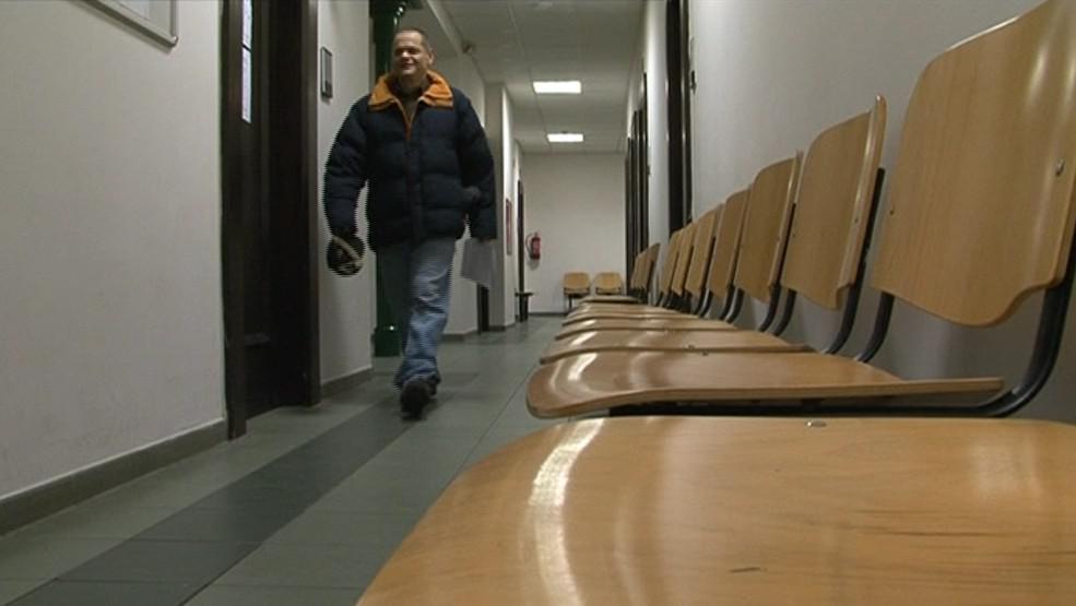 První amnestovaní míří na Úřad práce v Brně