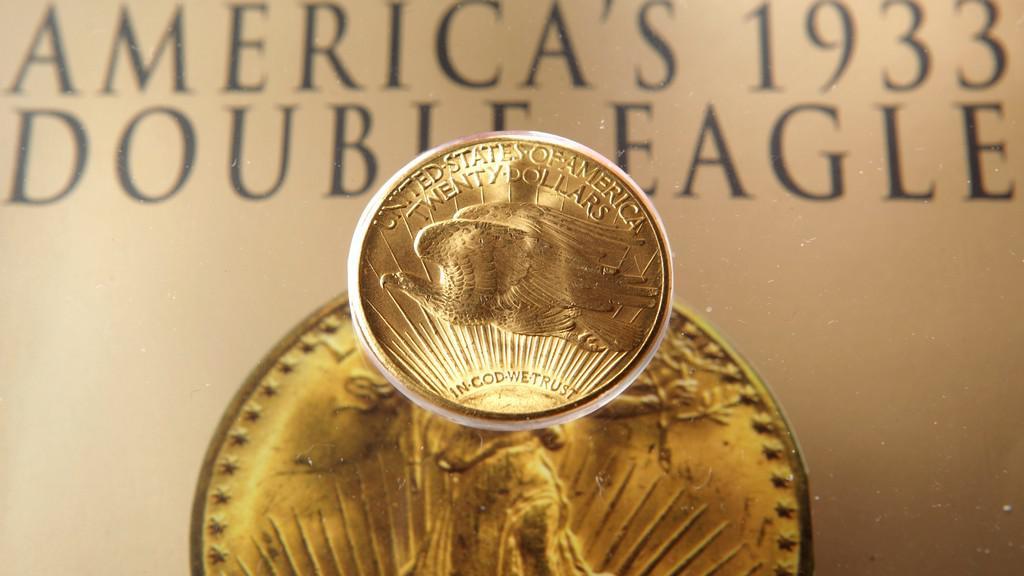 Zlatí američtí orli