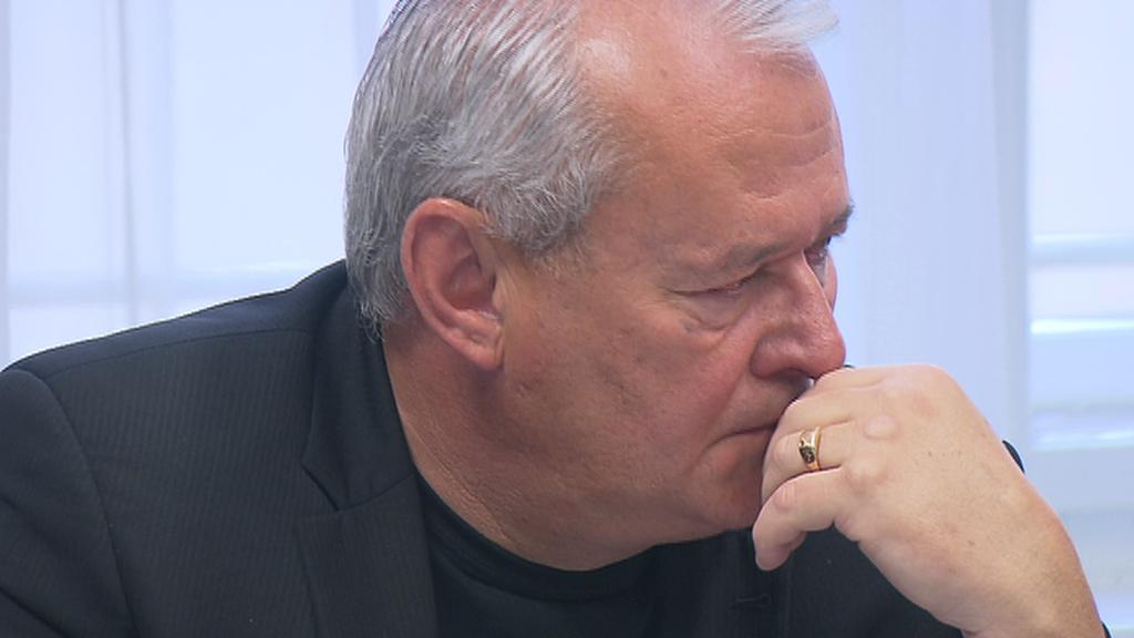 Antonín Prchal