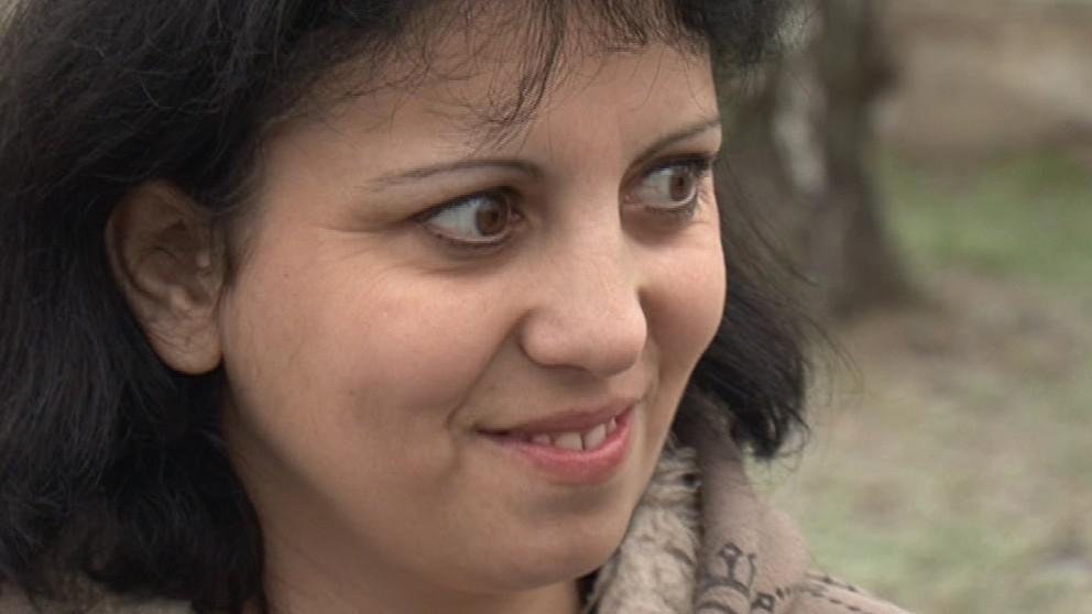 Monika Zemánková opustila vězení