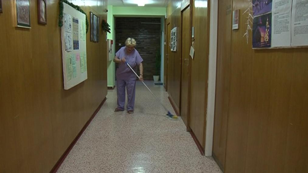 Židenický domov pro seniory musí ušetřit 20 procent ze svého rozpočtu
