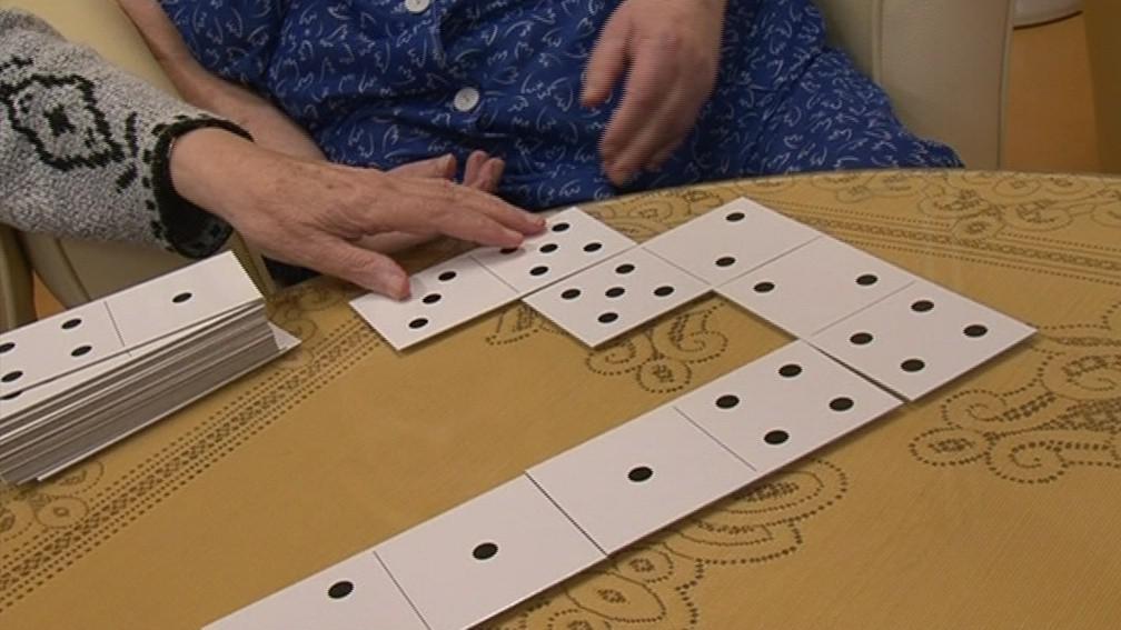 Vedení domova důchodců se snaží, aby se šetření klientů nedotklo