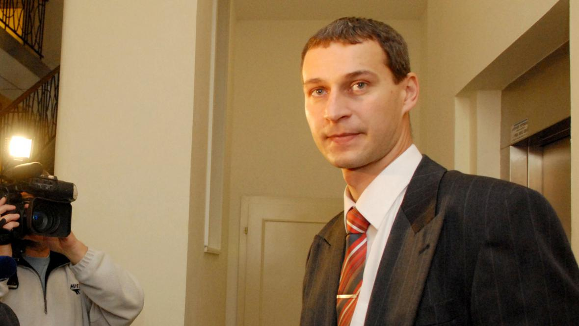 Pavel Pukovec