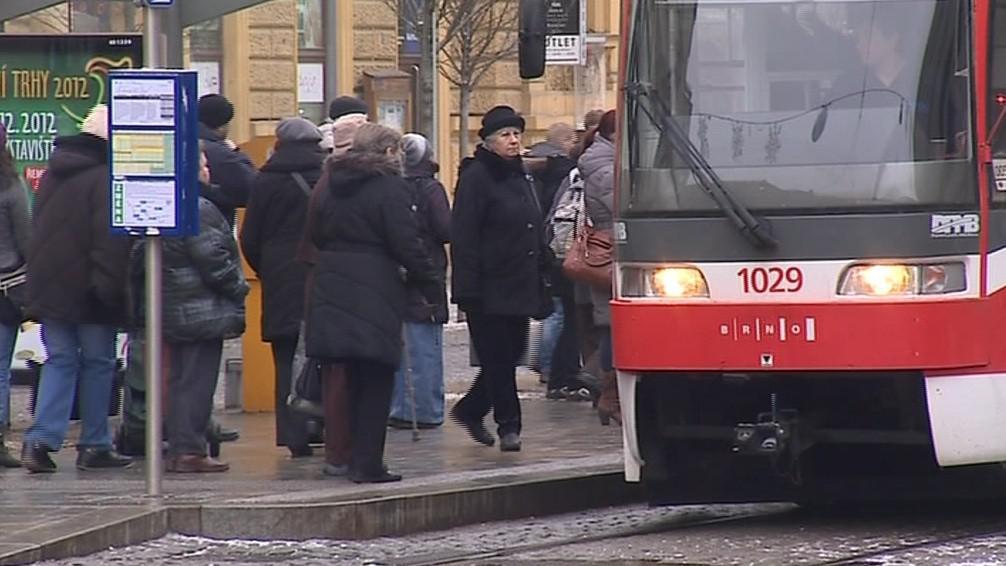 Dnešním dnem končí v Brně tramvajové linky 13 a 7