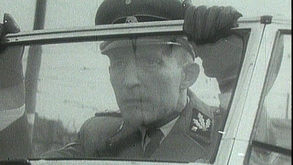 Ukázka z filmu Atentát
