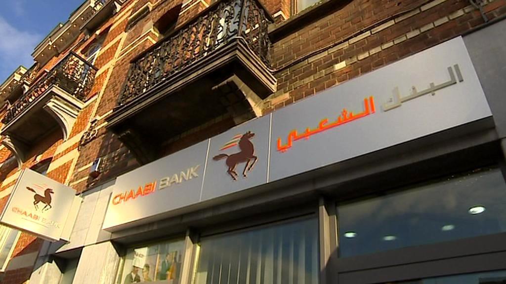 Marocká banka
