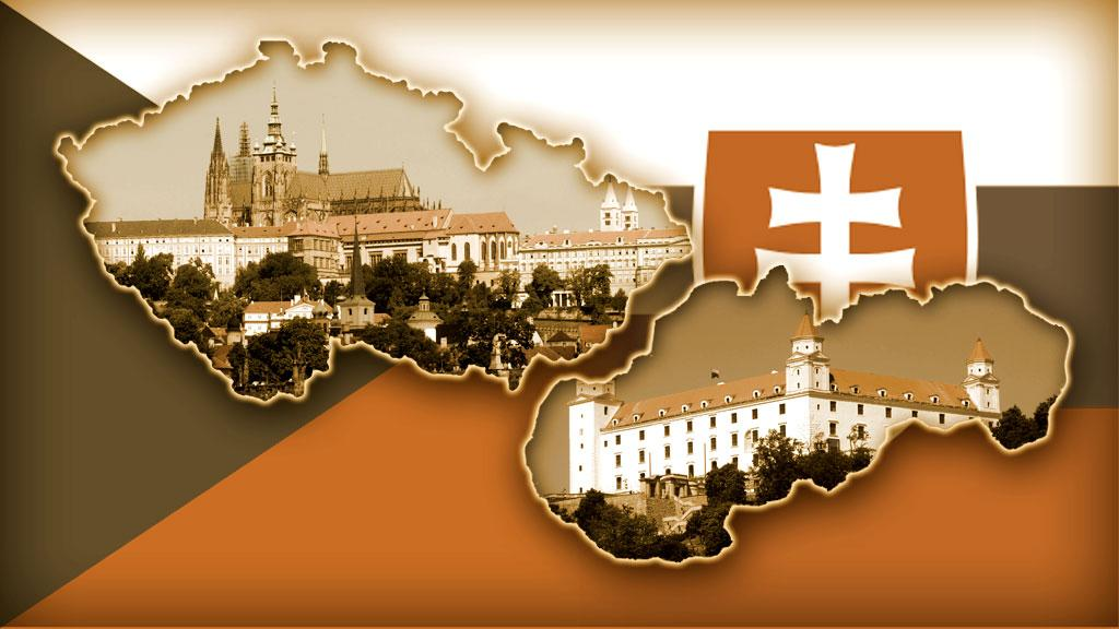 Česko a Slovensko
