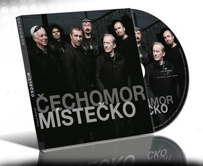 Čechomor / Místečko