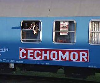 Čechomor