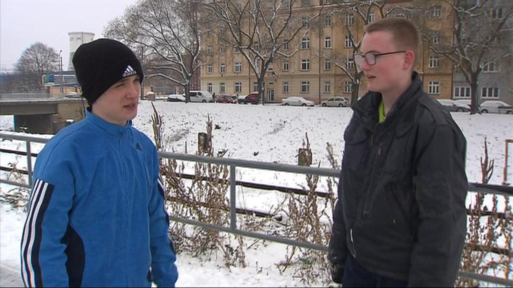 Josef a Marek Láníčkovi mají pro sport talent, ale ne prostředky