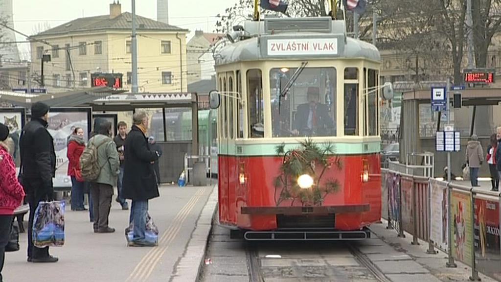 Betlémská tramvaj