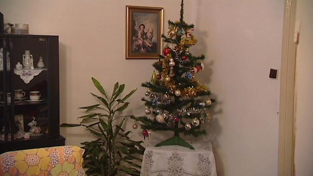 V ostravském Přednádraží se chystají na Vánoce