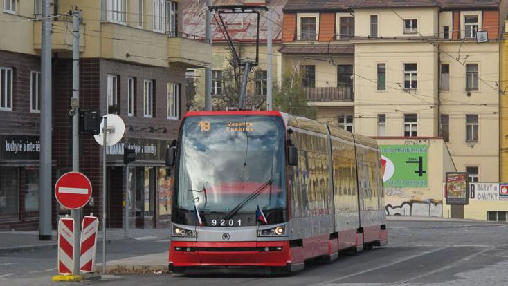 Škoda 15T