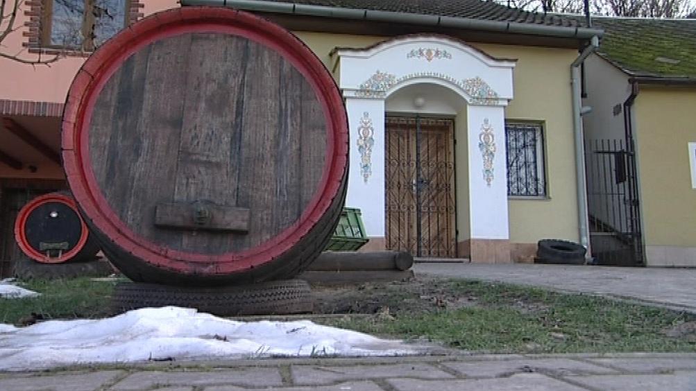 Novela stavebního zákona zasáhne i malé vinaře