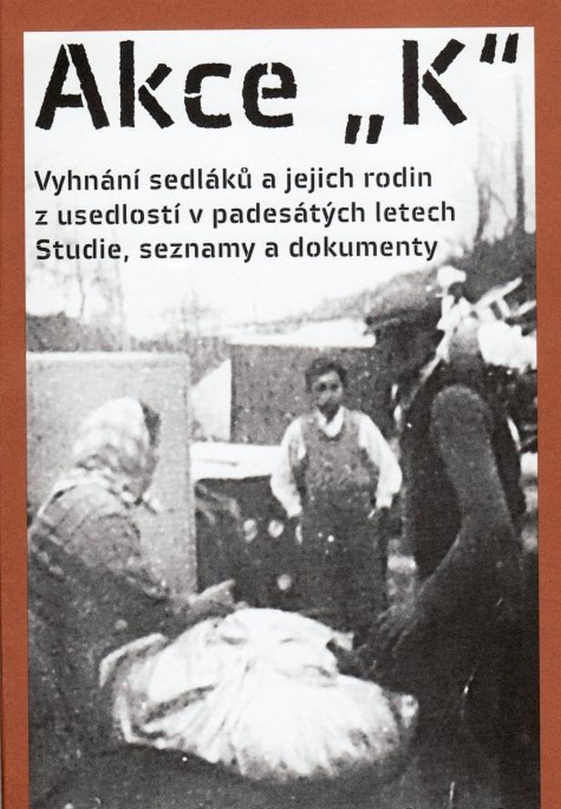 P. Blažek, K. Jech, M. Kubálek a kol. / Akce