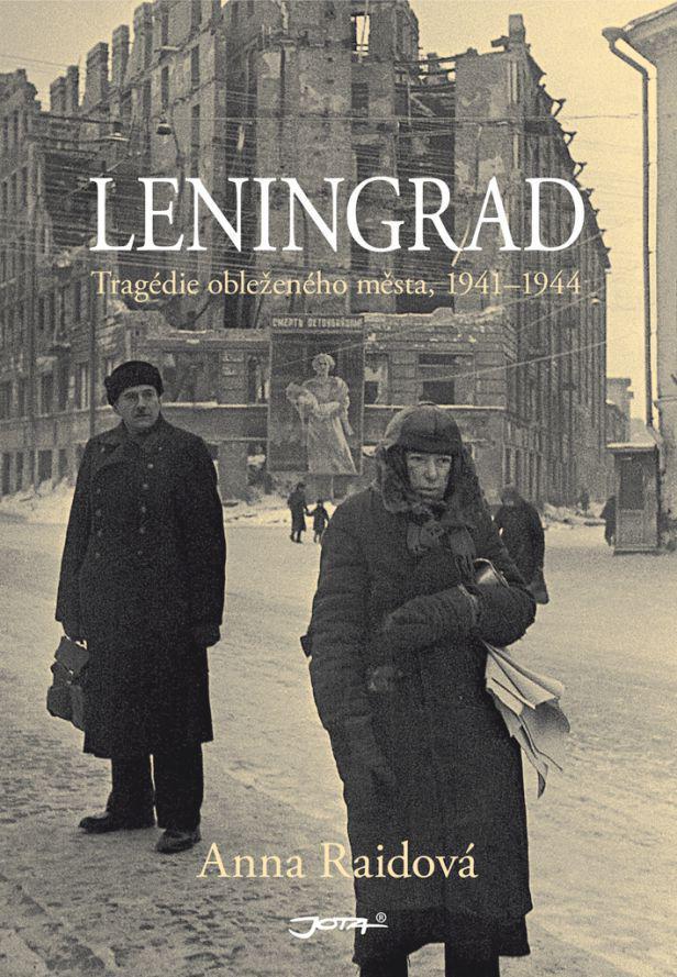 Anna Raidová / Leningrad