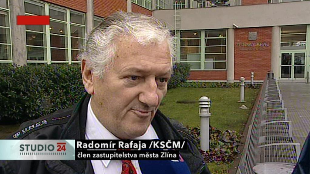 Radomír Rafaja