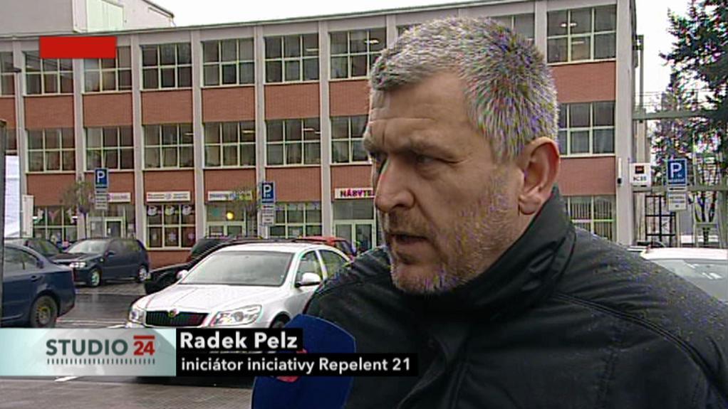 Radek Pelz