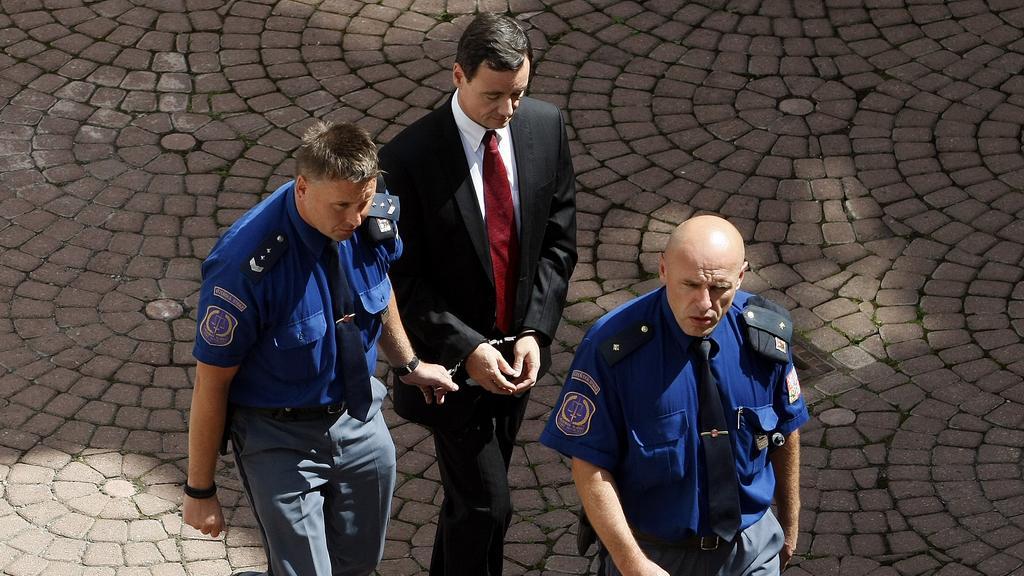 David Rath míří k soudu