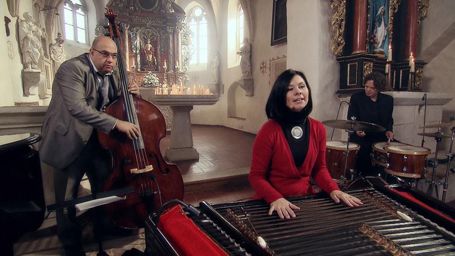 Koncert Zuzany Lapčíkové