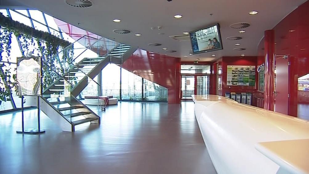 Kampus Masarykovy univerzity