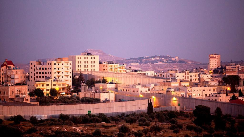 Západní břeh Jordánu turisty příliš netáhne