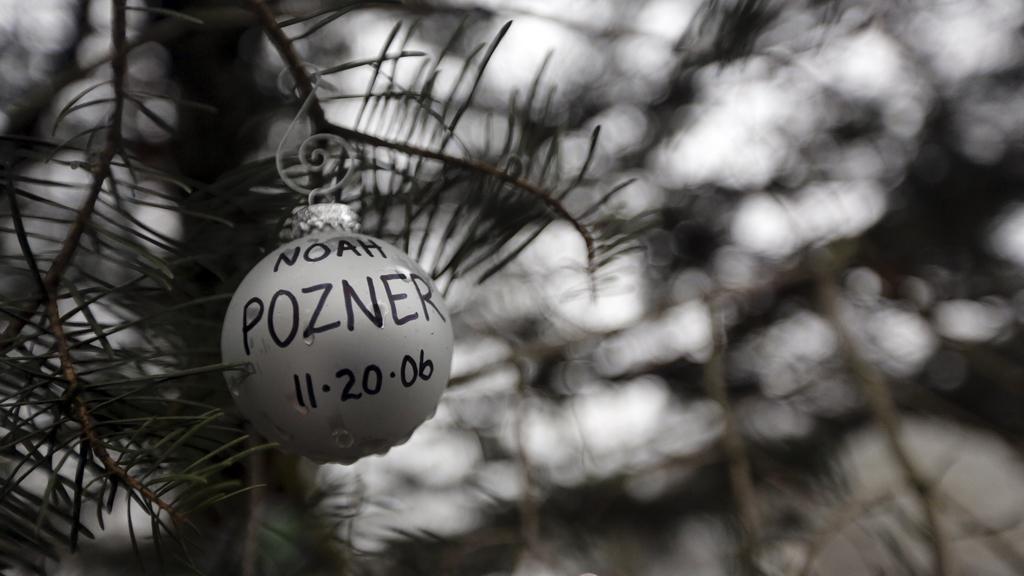 Rozloučení s Noahem Poznerem