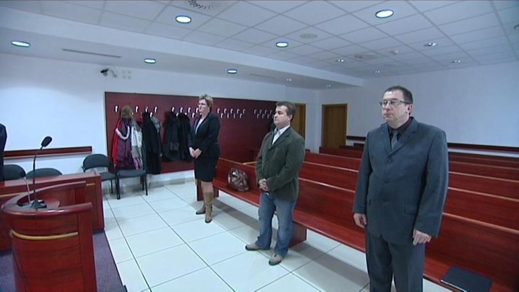 Rozsudek za zakázky Ostrava-Jih