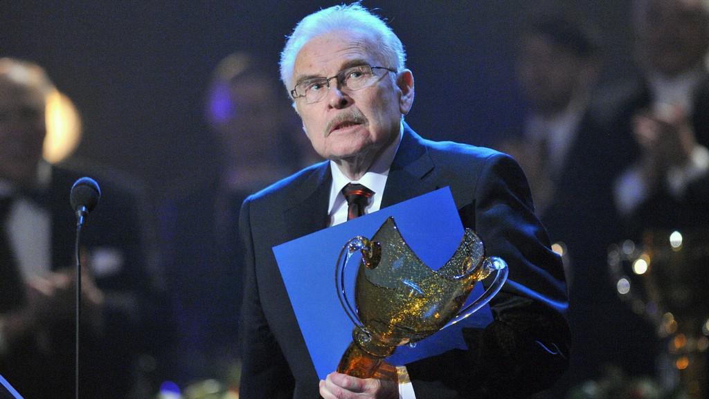 Ceny Thálie 2011