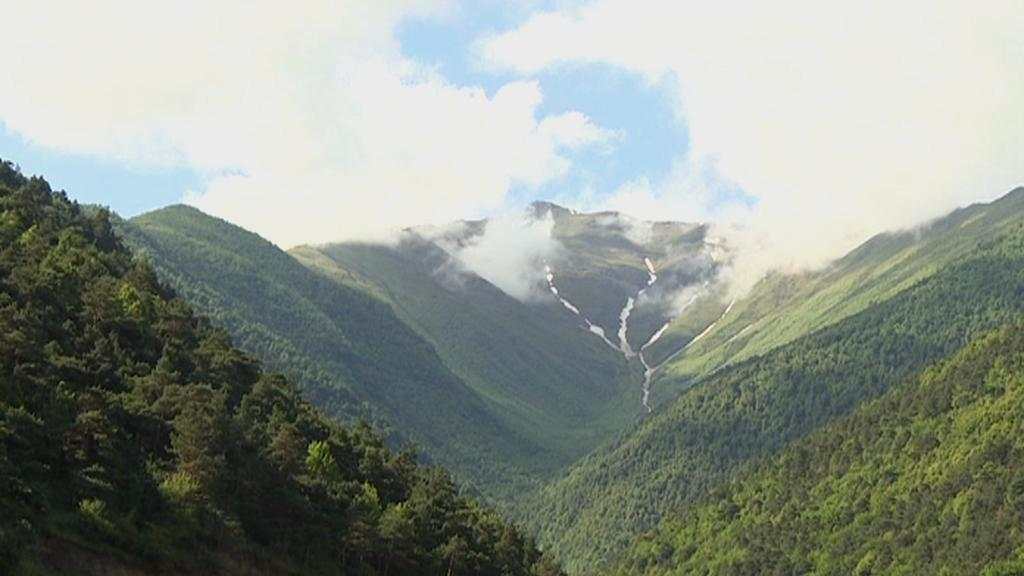 Krásy Kavkazu