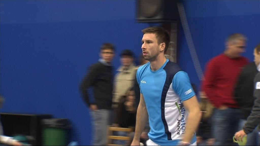 Petr Koukal nastoupil proti Atrashchenkovi