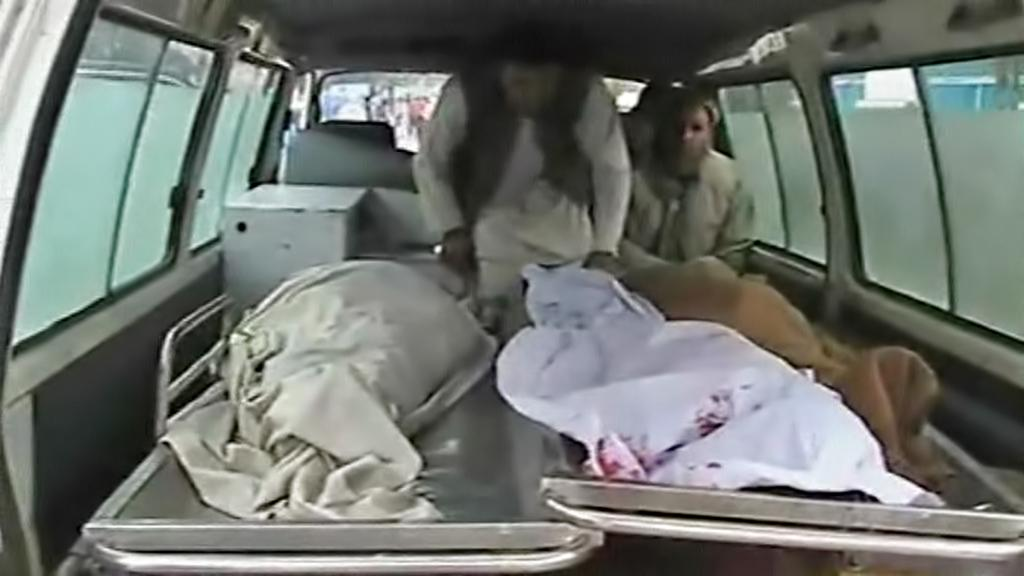 Při výbuchu miny v Afghánistánu zahynulo deset dětí