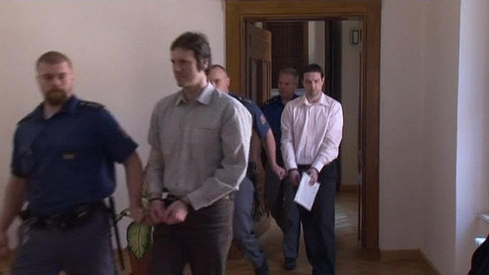 Přibyla a Žouželku z kauzy Edbusy poslal soud do vězení
