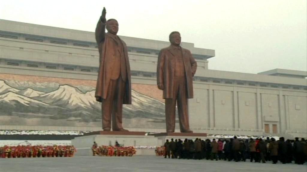 Výročí úmrtí Kim Čong-ila