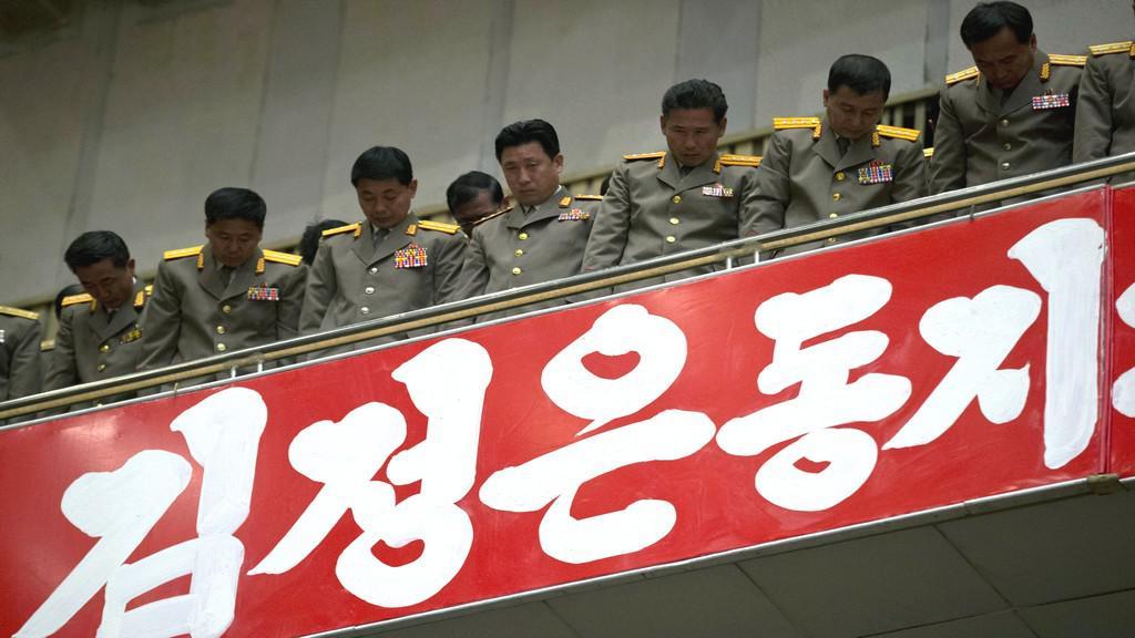 Od smrti Kim Čong-ila uplynul rok