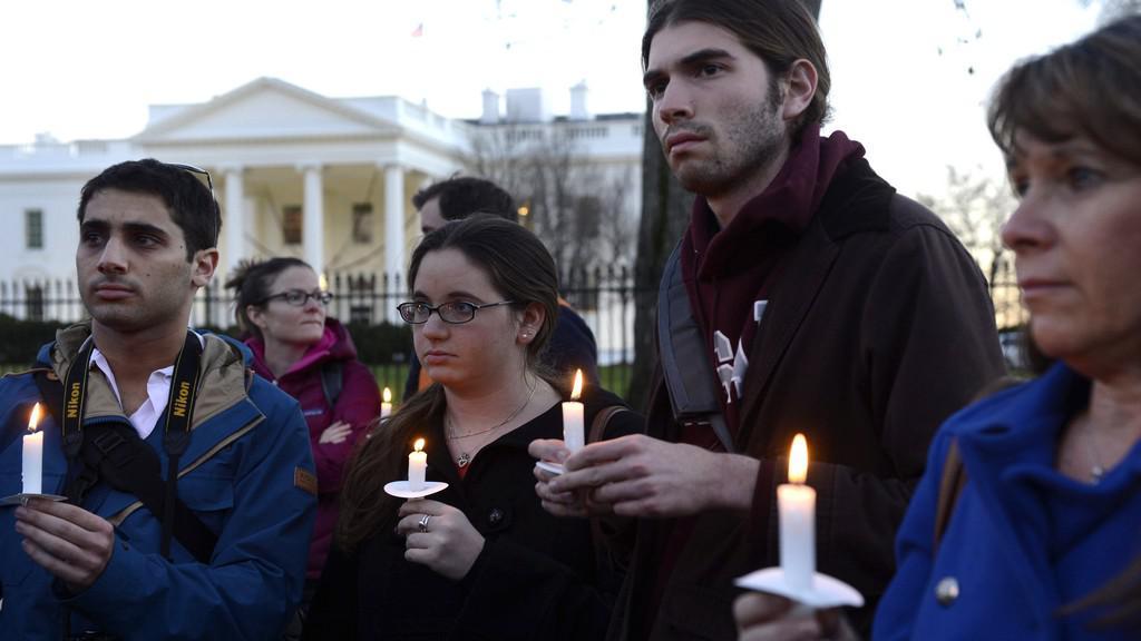 V USA roste odpor vůči zbraním