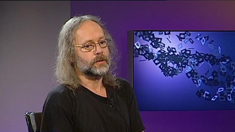 Petr Hruška, ostravský básník