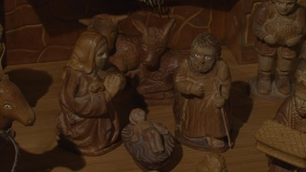 Brněnská výstava betlémů