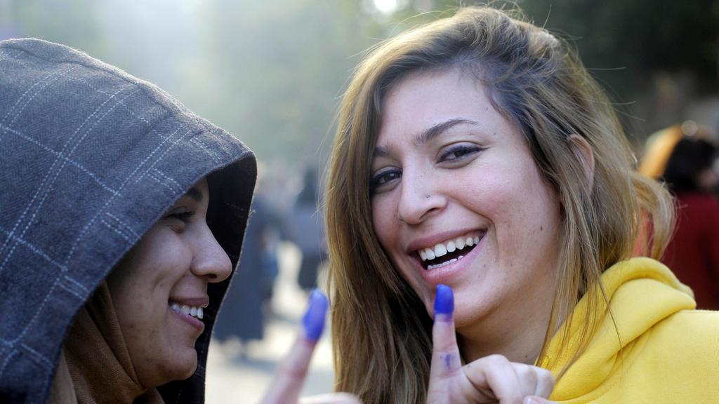 Egypťané rohodují o nové ústavě