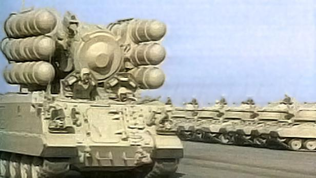 Válka v Perském zálivu