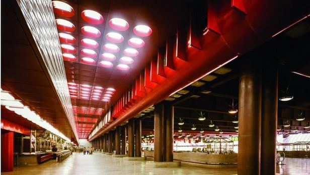 Hlavní nádraží podle Jana Bočana