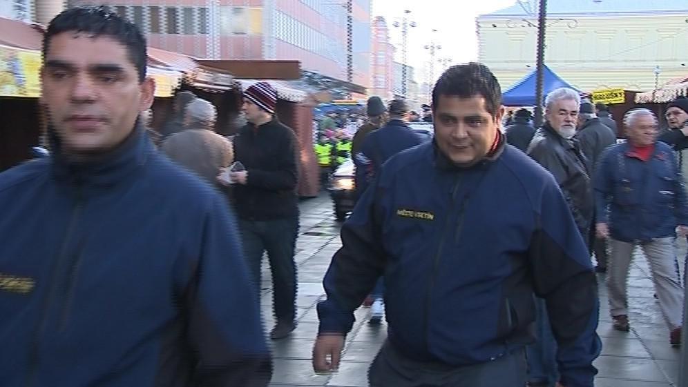 Asistenti prevence kriminality se ve Vsetíně osvědčili
