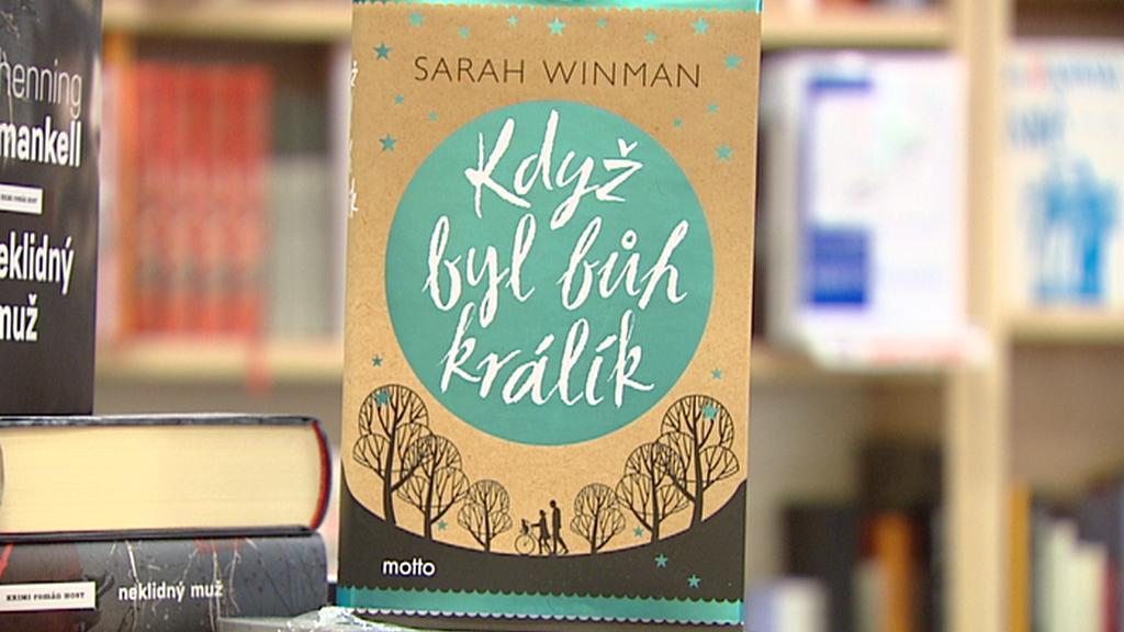 Sarah Winman - Když byl bůh králík