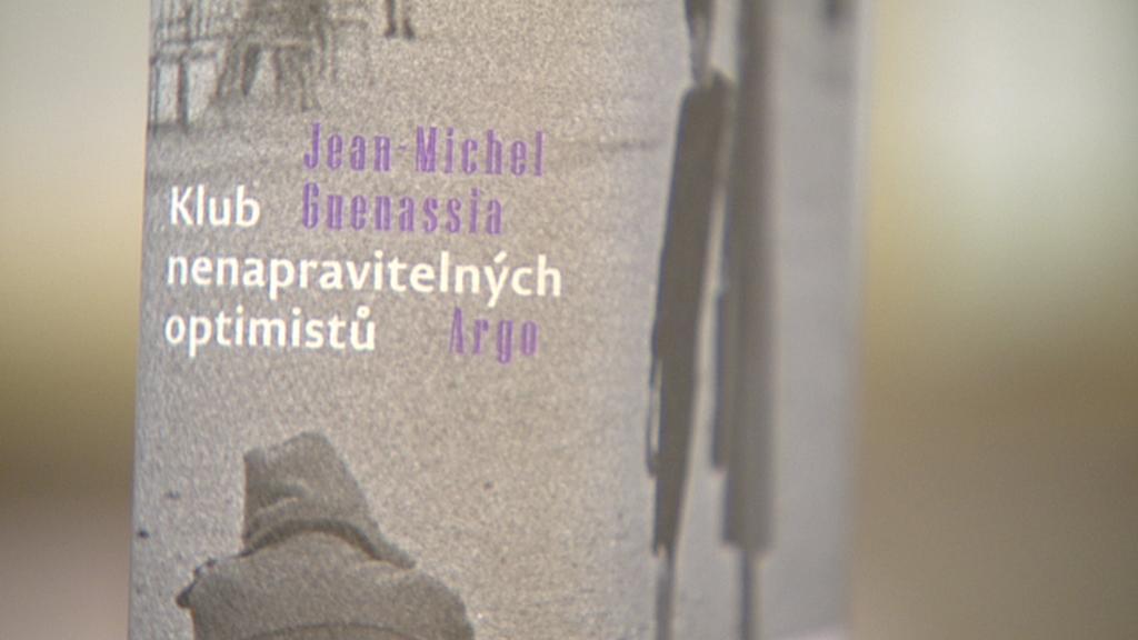 Jean M. Guenassia - Klub nenapravitelných optimistů